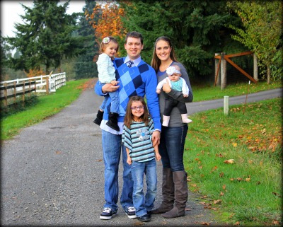 Why I Chose Embryo Adoption {Guest Post}