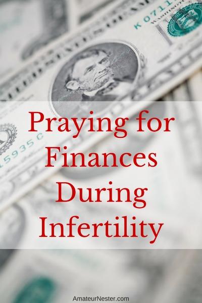 affording infertility
