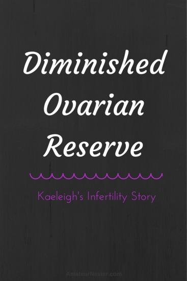 DiminishedOvarianReserve