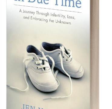 In Due Time {Book Giveaway}