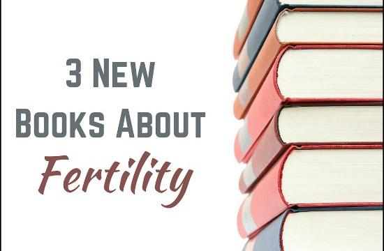 New Infertility Books {February 2016}