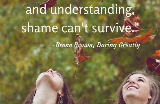 Infertility Shame: It Must Not Survive