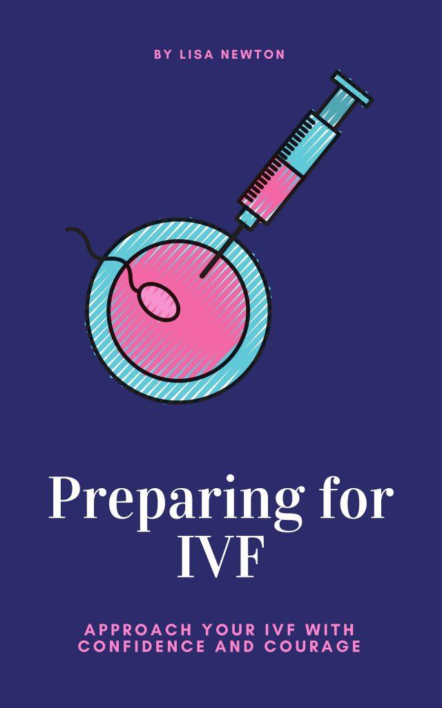 Preparing for IVF | in vitro tips, IVF tips, infertility