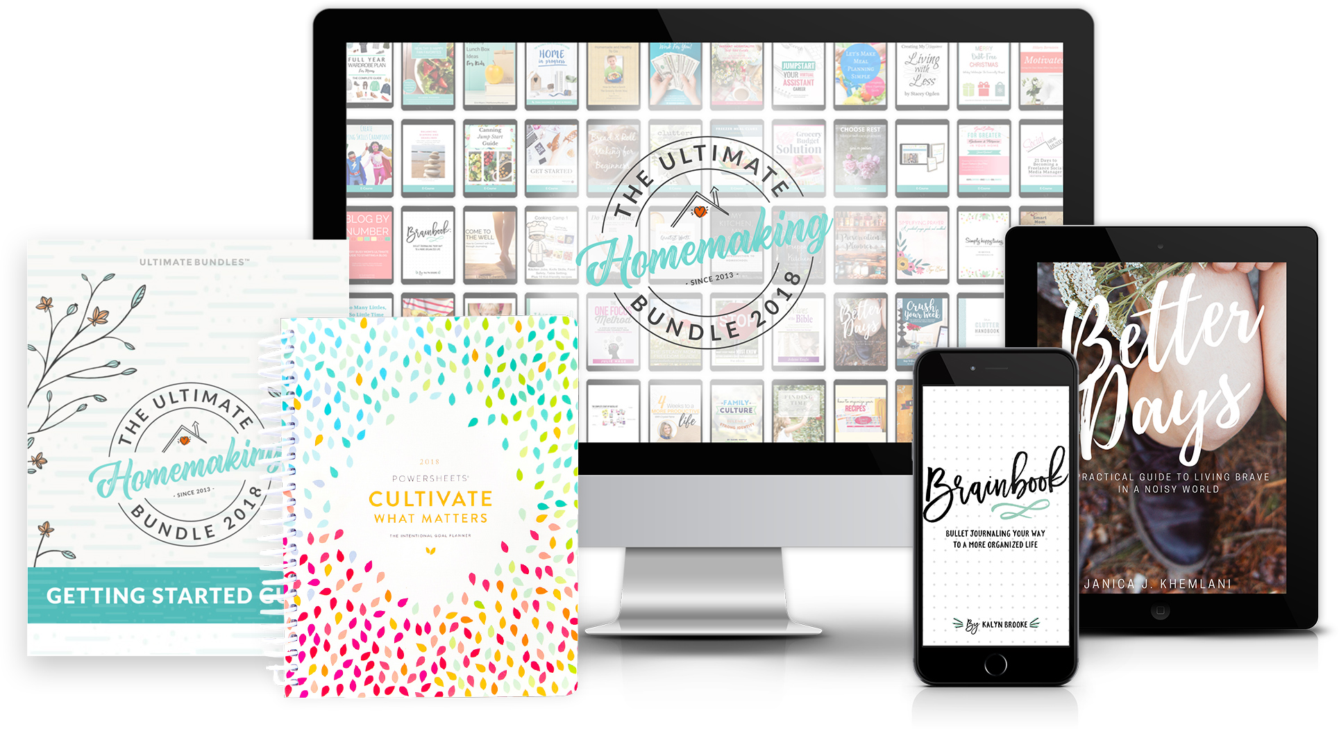 My top 10 resources in the ultimate homemaking bundle for women my top 10 resources in the ultimate homemaking bundle for women dealing with infertility fandeluxe Images